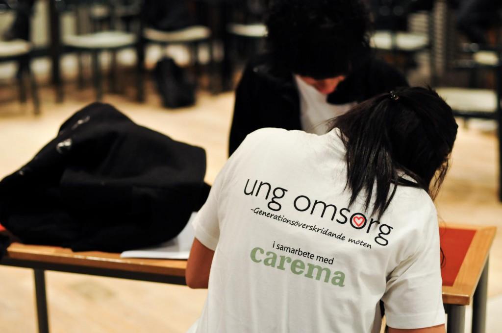 Kickoff 2009 Ung Omsorg