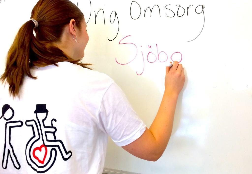 Anna Sjöbo Kickoff