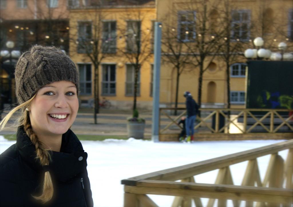 Alina Larsson