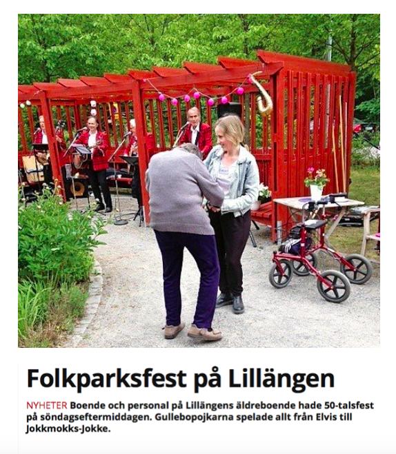folkparksfest